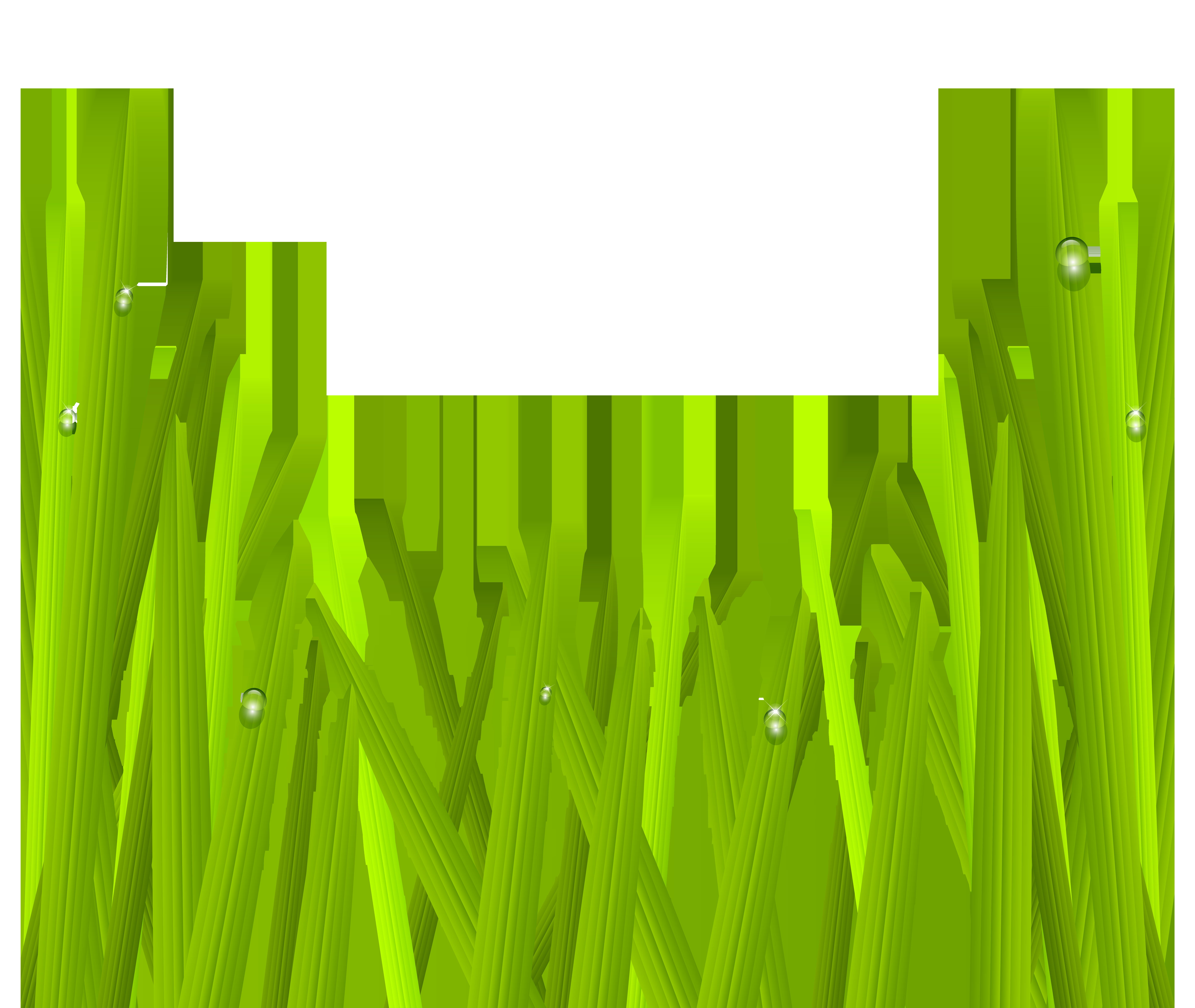 Clipart grass gate. Green transparent png clip