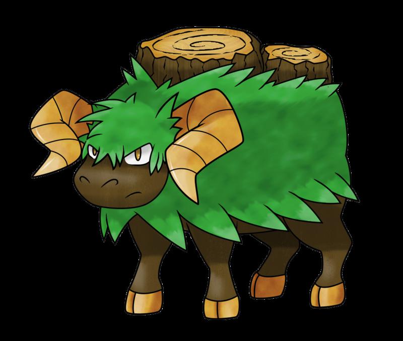 Clipart grass goat. By kronnick on deviantart