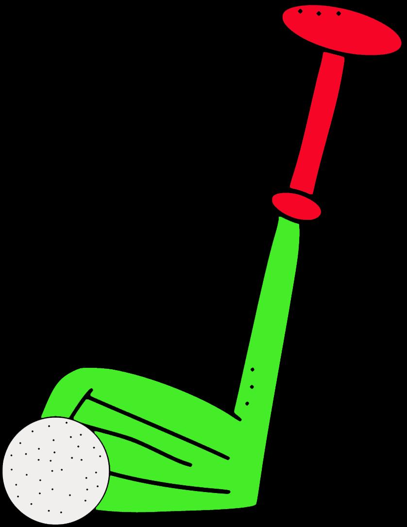 Junior cliparts zone borders. Clipart grass golf