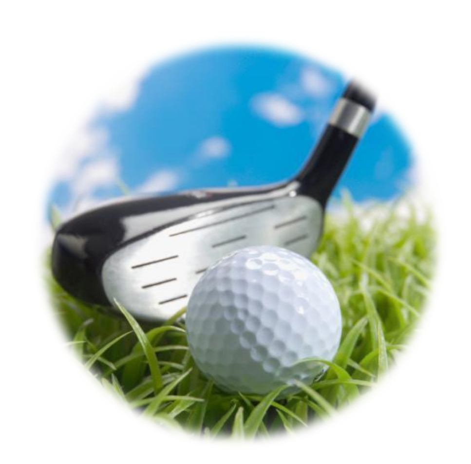 Clipart grass golf ball. Practicing in public parks