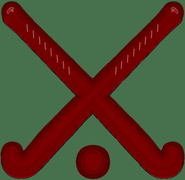 Centennial teams in city. Hockey clipart feild hockey