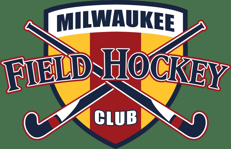 Milwaukee field club logo. Clipart grass hockey