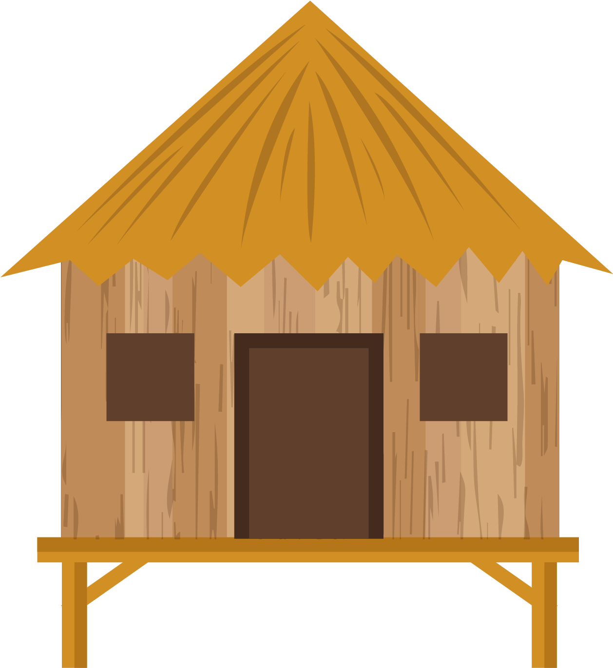 Download free png royalty. Clipart grass house