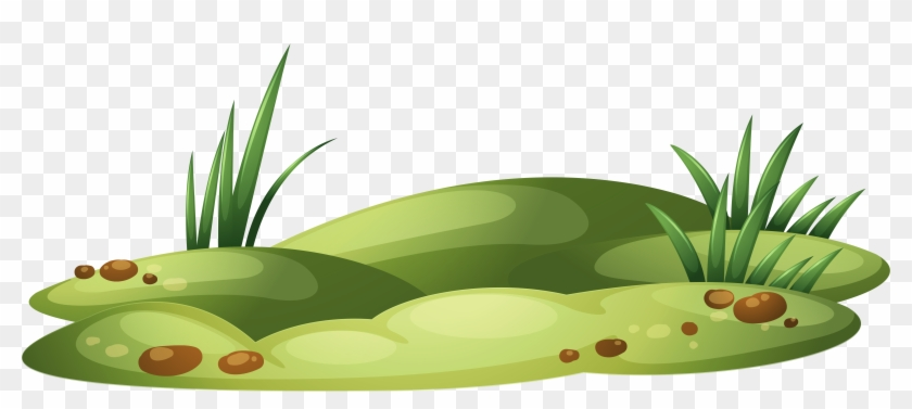 Clipart grass illustration. Wikiclipart patch of hd