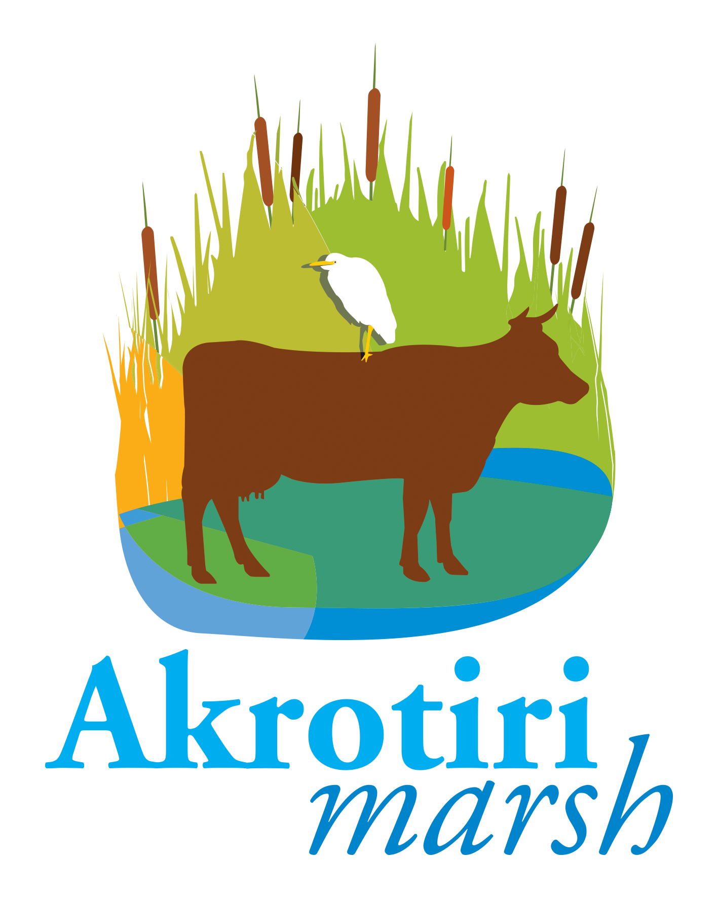 Expected results akrotiri. Clipart grass marsh