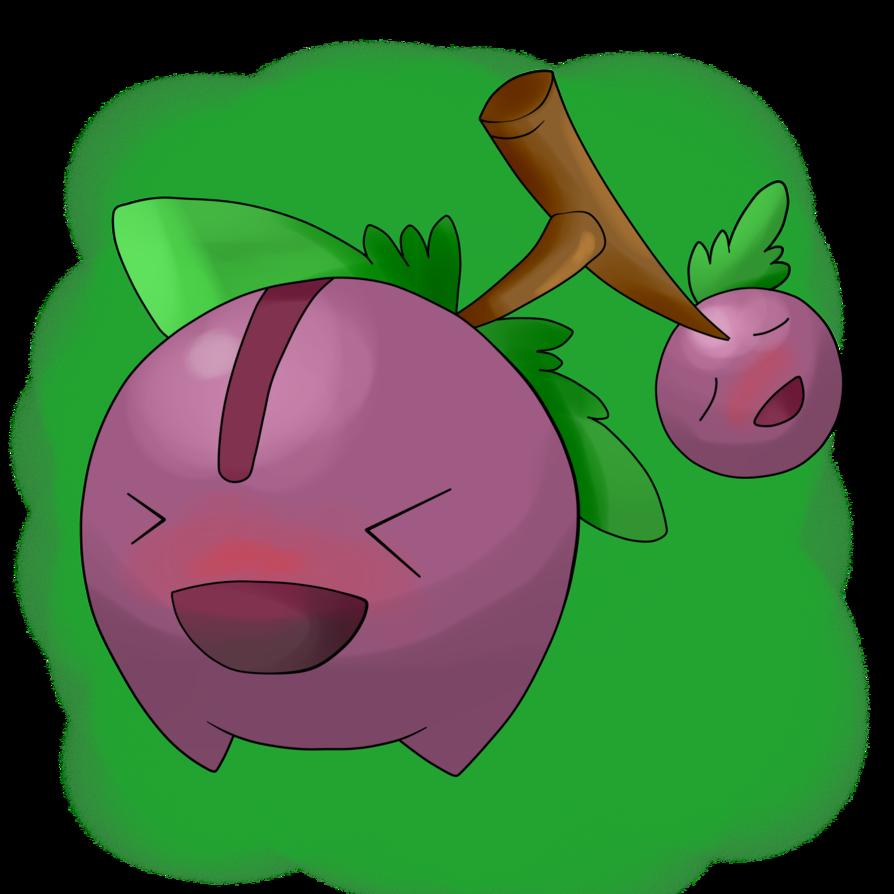 Cherubi rhania form by. Clipart grass poison