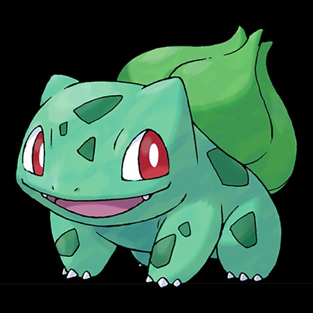 Bulbasaur pok mon overdose. Clipart grass poison