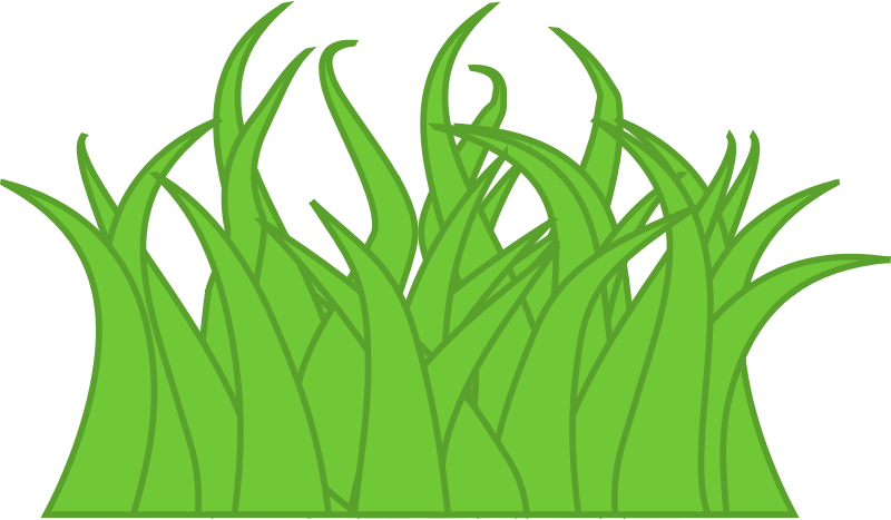 Outline clipart grass.  collection of cute