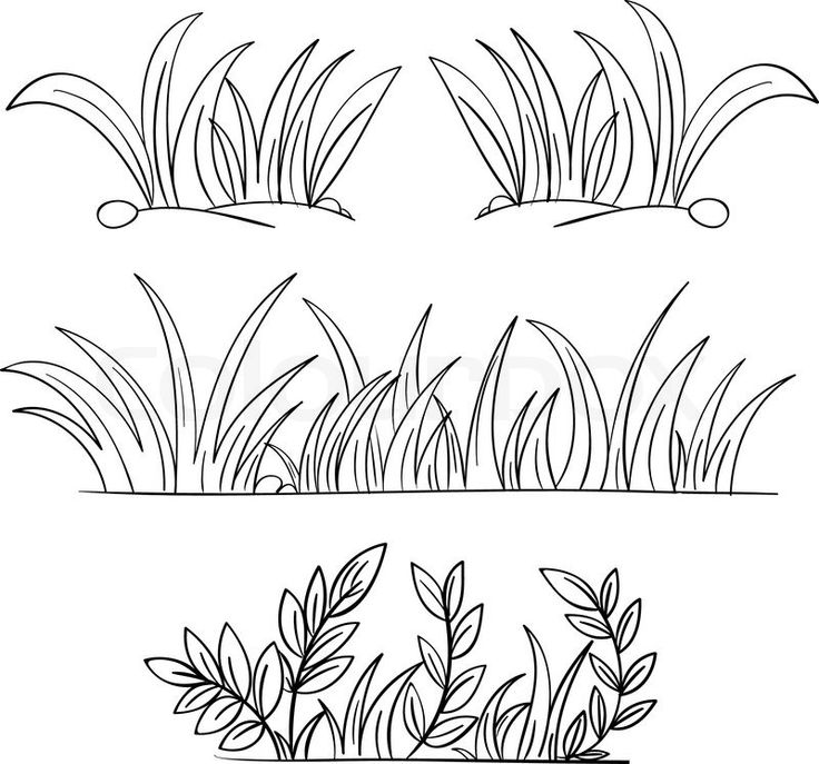 Clipart grass printable. Black and white soccer