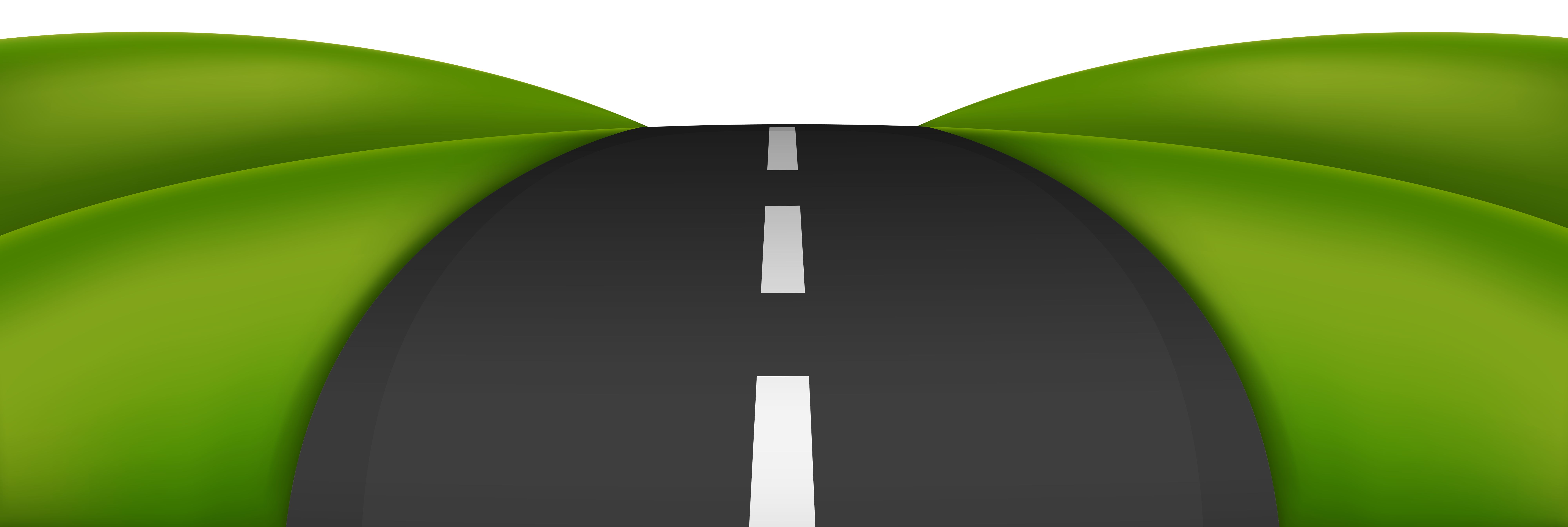 And ground png clip. Clipart grass road