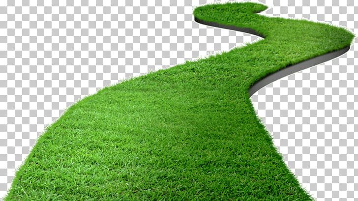 Lawn computer file png. Clipart grass road