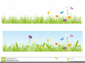 Clipart grass row. Free images at clker