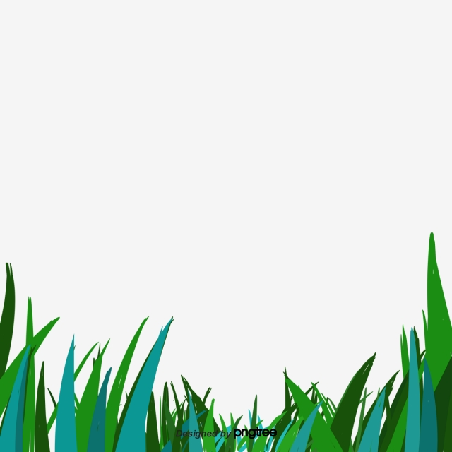 Clipart grass scene. Green element scenes png
