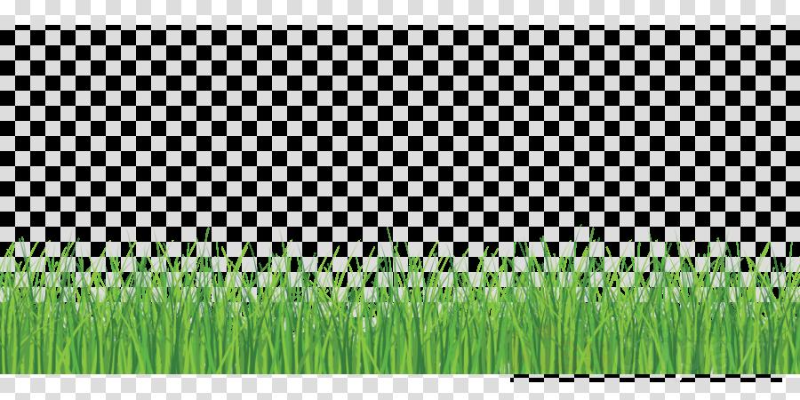 Clipart grass shape. Green background geometry line