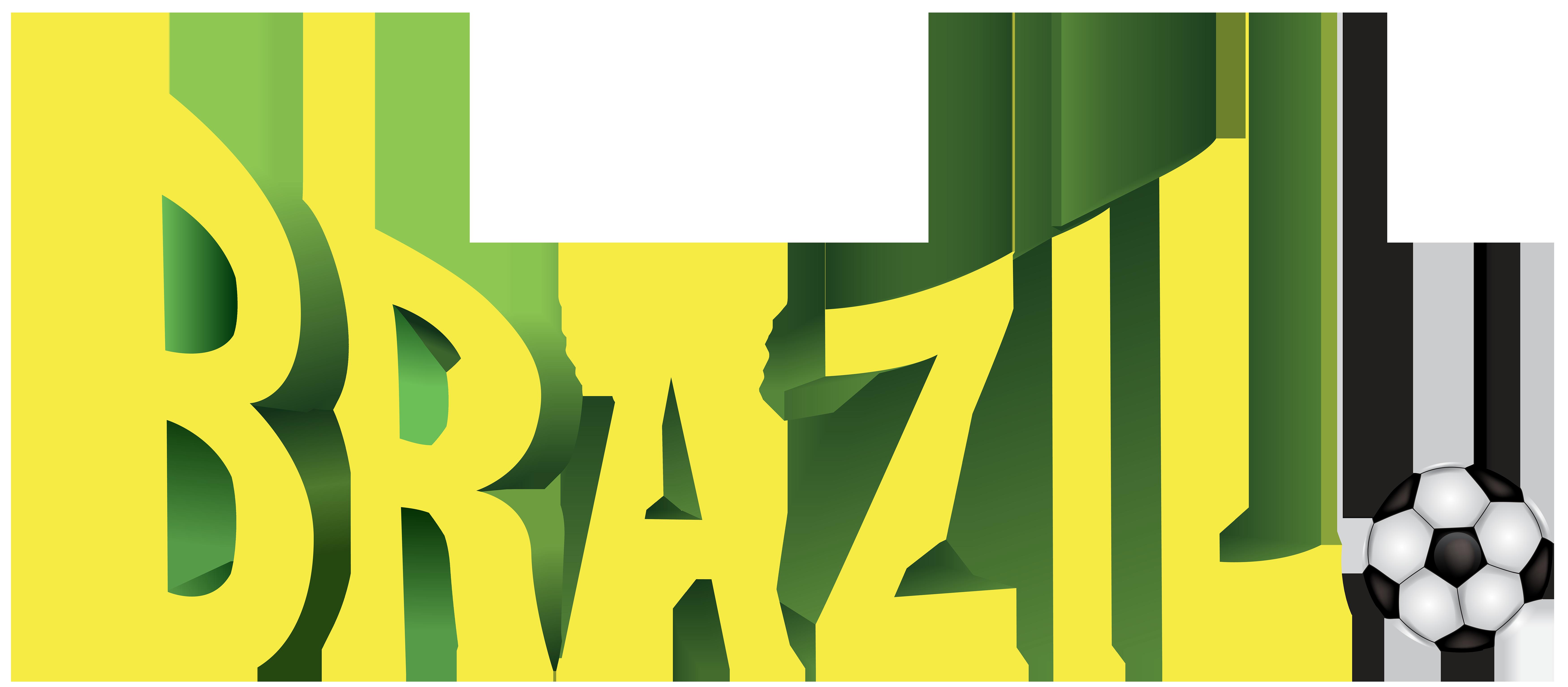 Clipart grass soccer. Brazil national football team