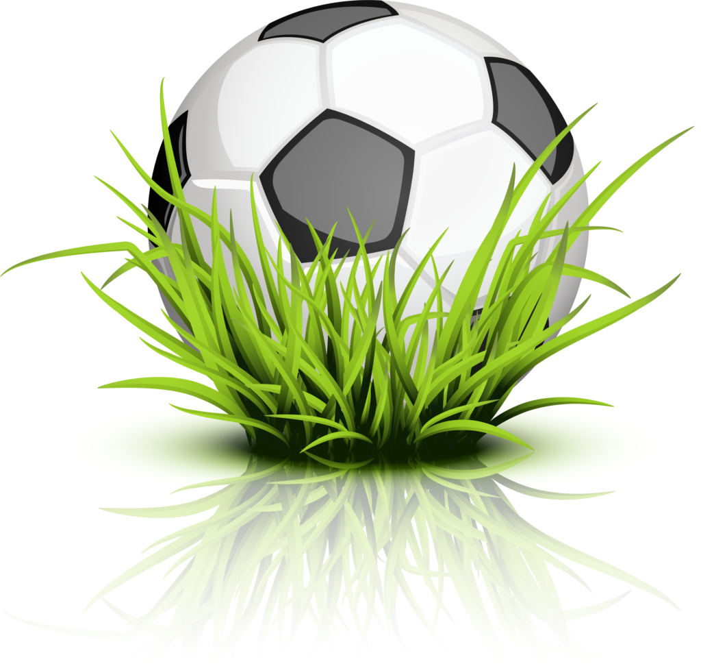 The tree frog clip. Clipart grass soccer ball
