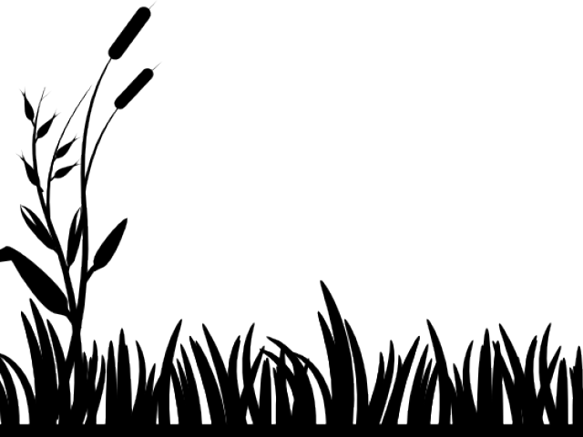 Hunting silhouette cliparts free. Clipart grass translucent