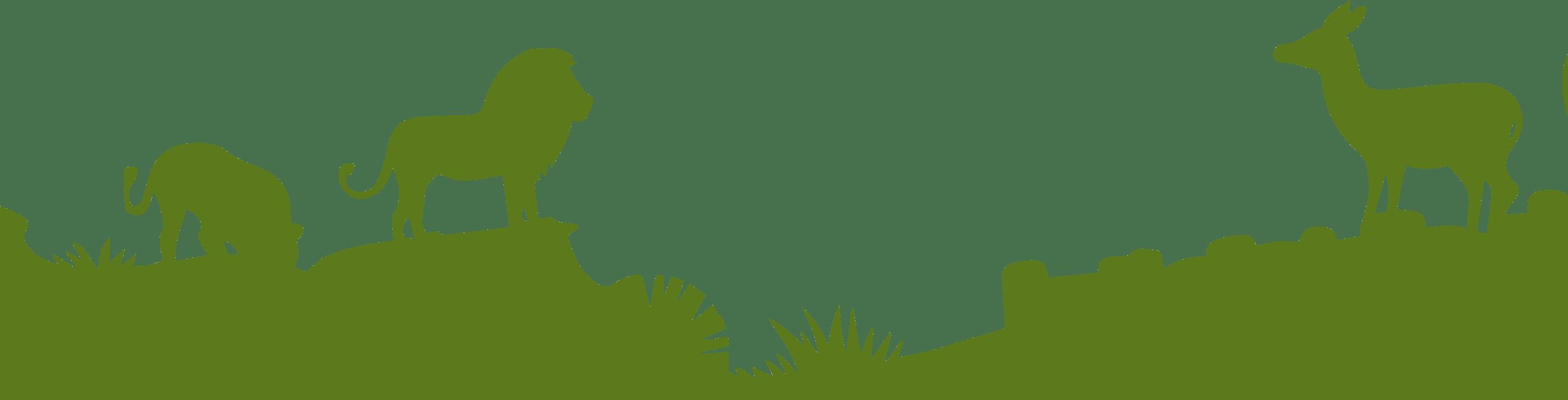 Hills clipart patch grass. Memberships potawatomi zoo a