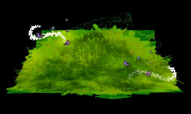 Dandelion clipart rice grass. Uchtein psp tubes pinterest