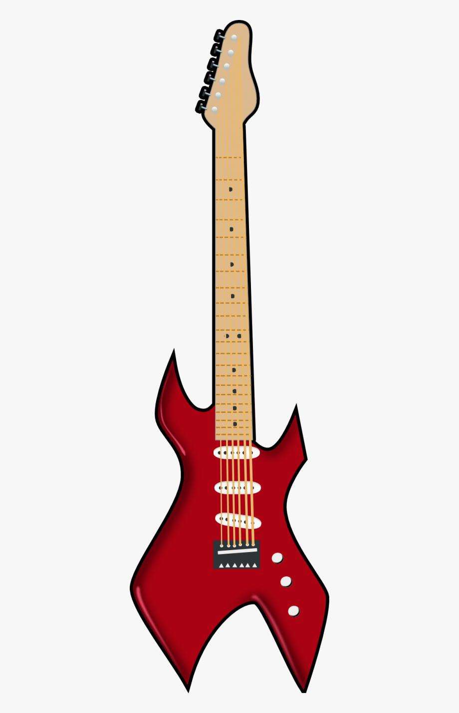 Clipart guitar 80 guitar. Electric rock png