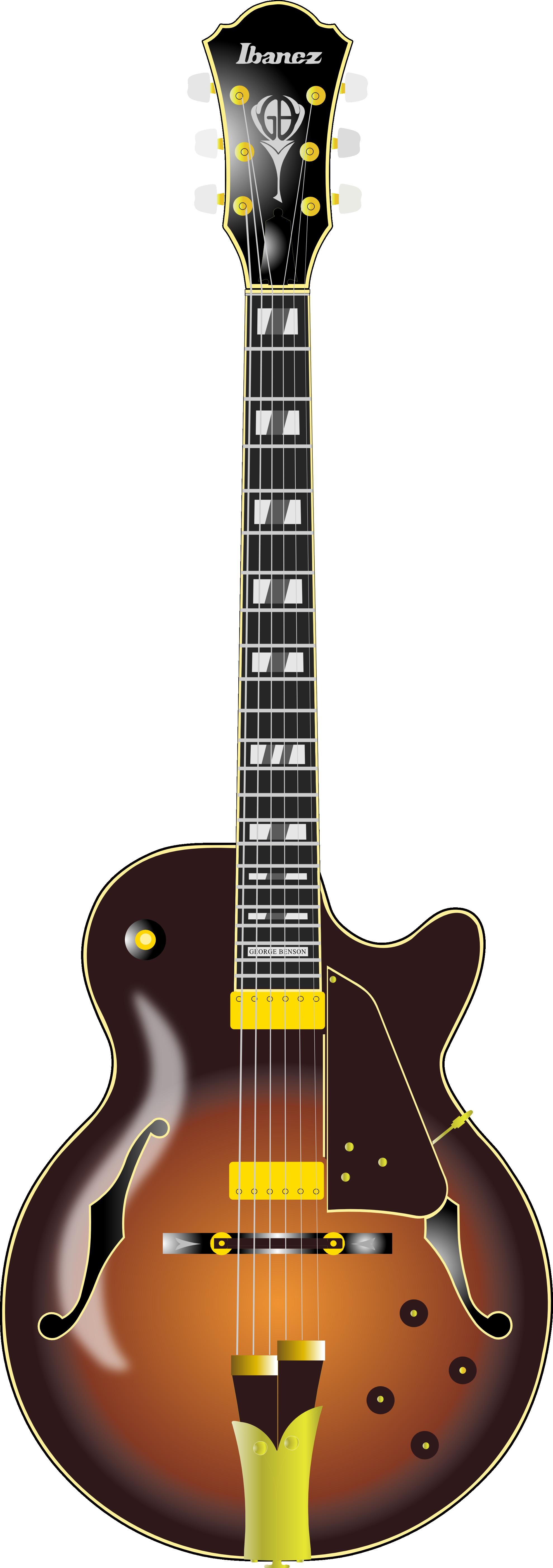 Youtube clipart guitar. Clipartist net clip art