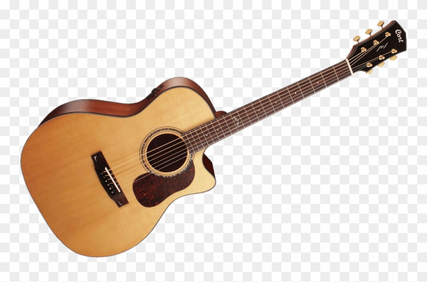 Clipart guitar accoustic guitar. Drawing acoustic