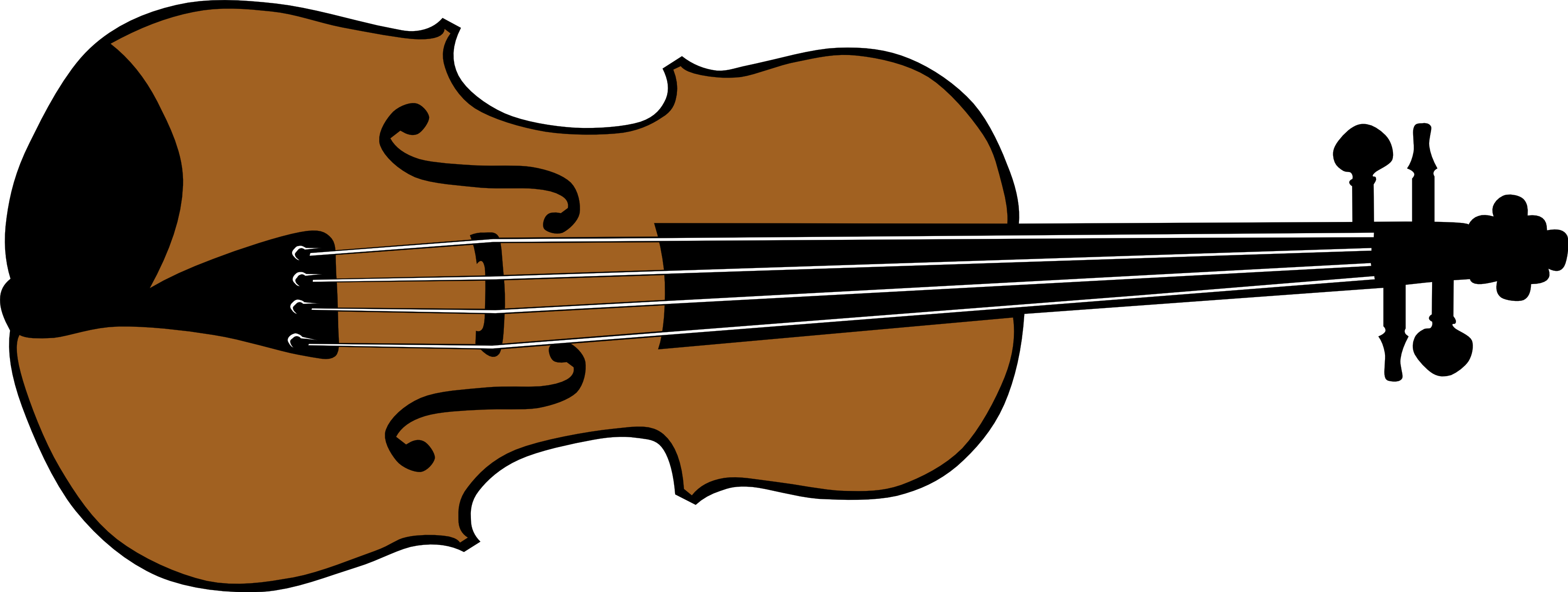 Piano clipart piano guitar. Violin clip art free