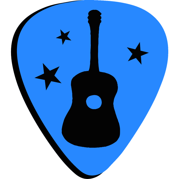 Clipart guitar artistic. Pick stunning taga favicon