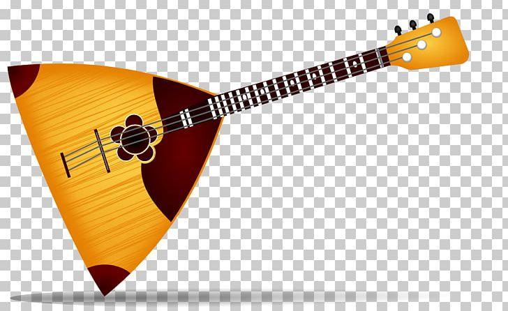 Musical instruments string png. Clipart guitar balalaika
