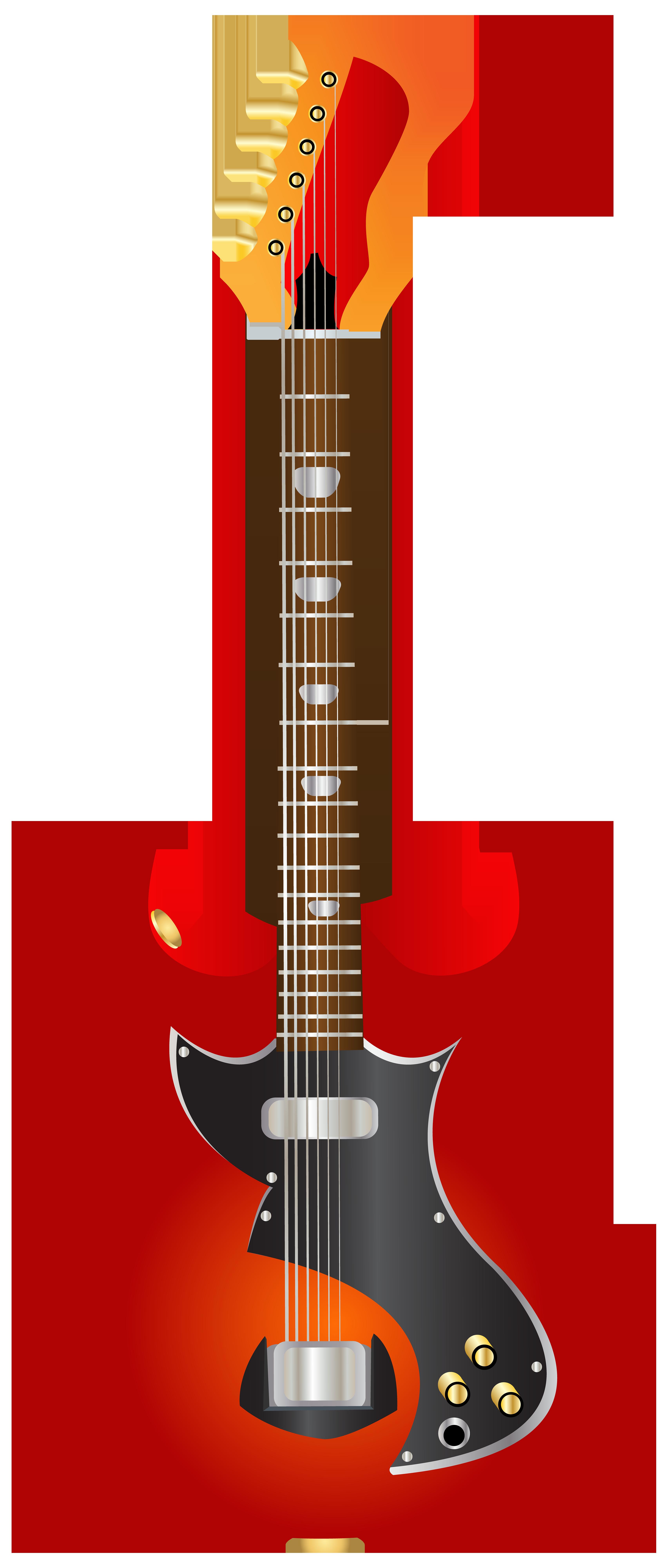 Png clip art best. Clipart guitar box
