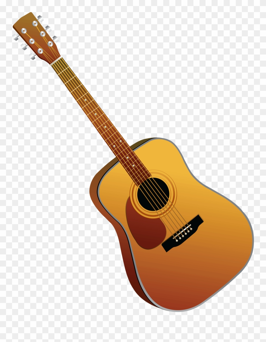 Rejected stamp transparent . Clipart guitar cartoon