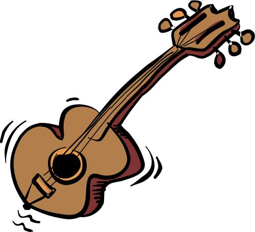 Free guitarist download clip. Clipart guitar cartoon