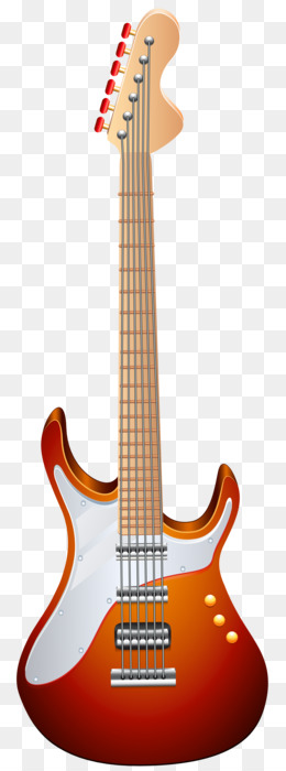 Clipart guitar clear background. Free transparent download