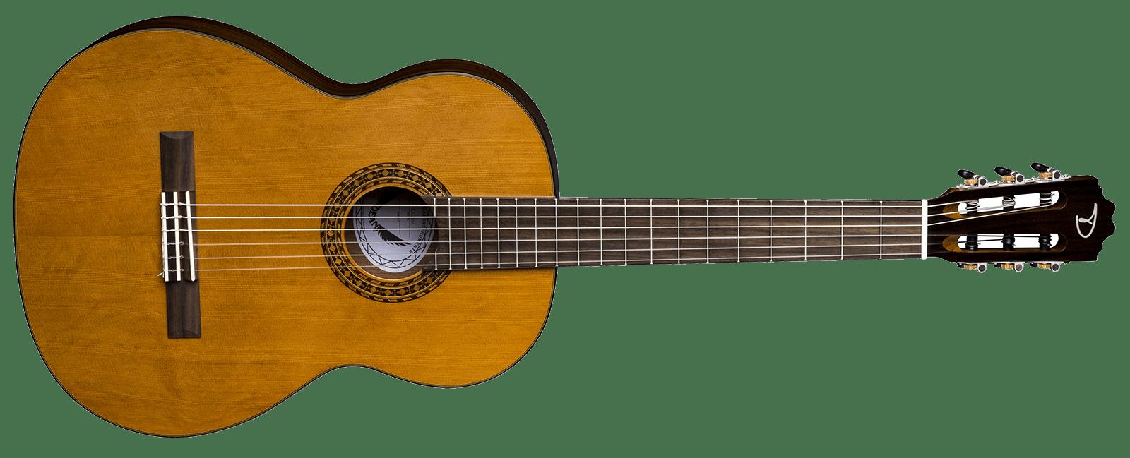 Clipart guitar country guitar. Espana classical solid cedar
