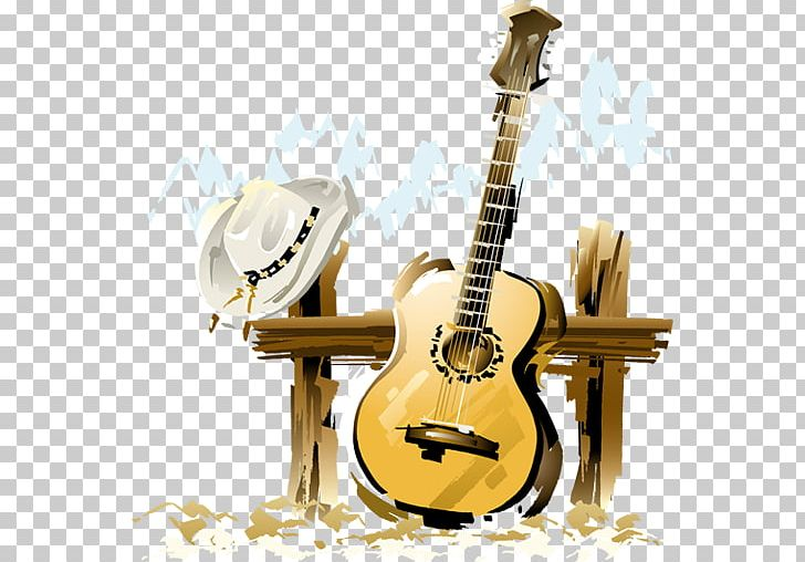 Music classic png acoustic. Clipart guitar country guitar