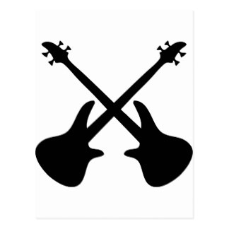 Clipart guitar crossed. Guitars crossing cliparts zone