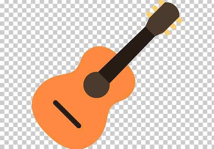 Clipart guitar cuatro. Acoustic tiple musical instrument