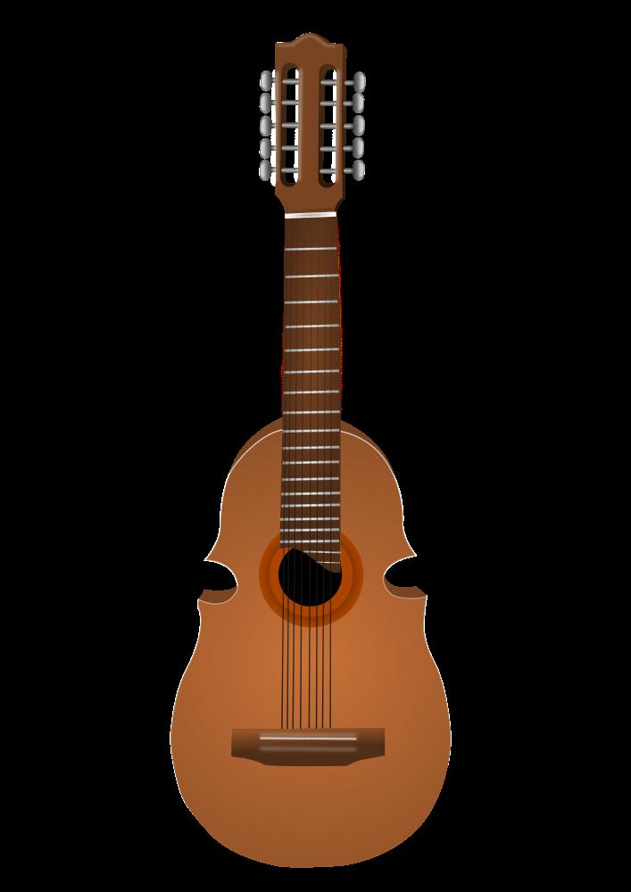 Onlinelabels clip art puerto. Clipart guitar cuatro