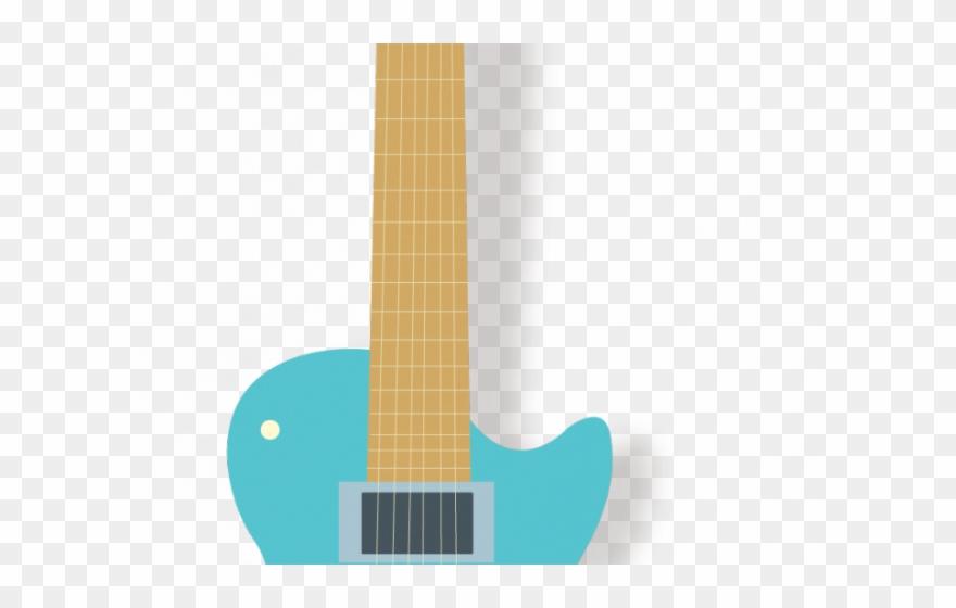 Clipart guitar cute. Png download pinclipart