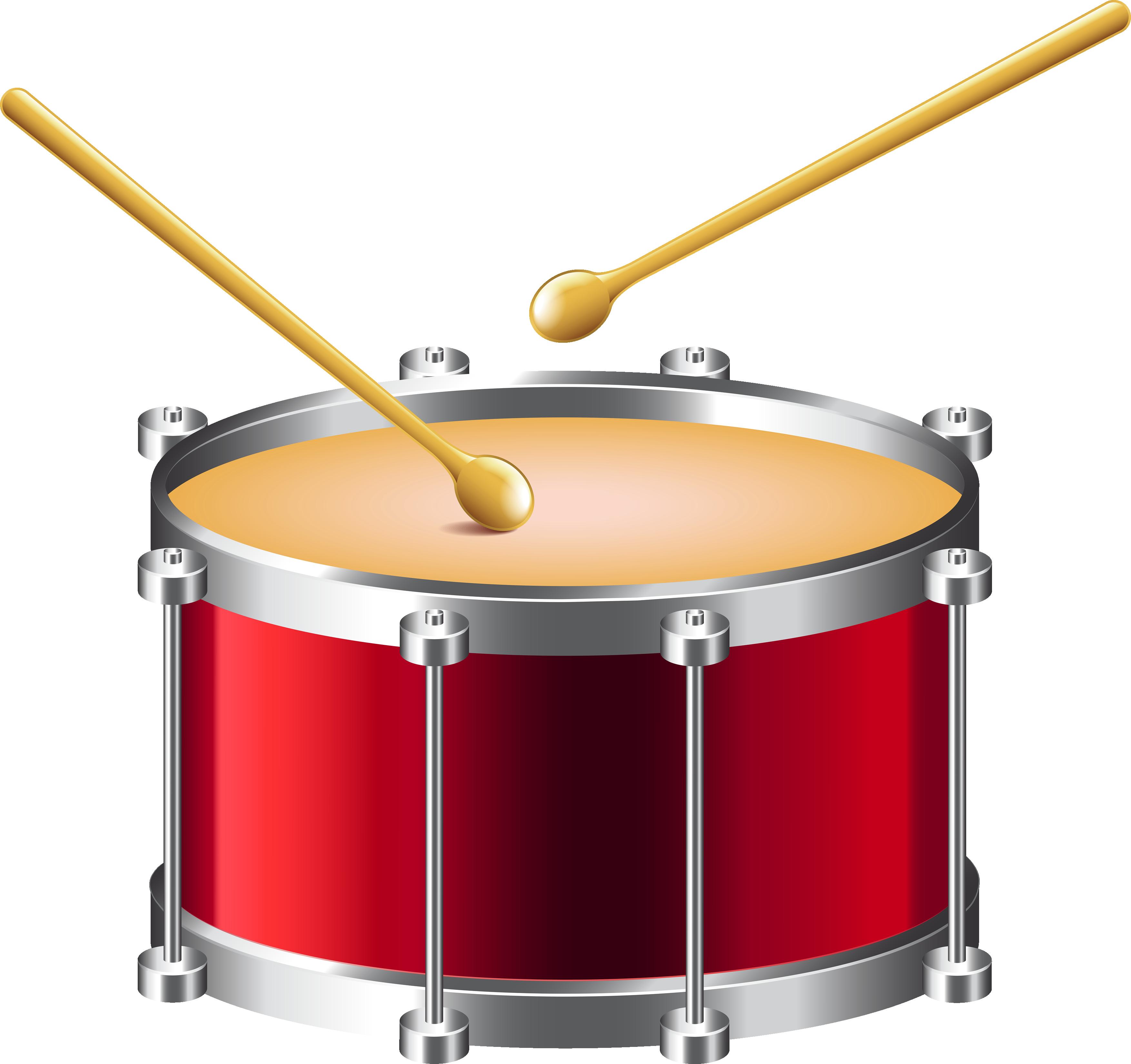 Drums kit png image. Clipart guitar drum