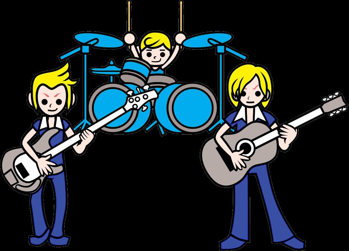 Clipart guitar drum. Boys rhythm heaven wiki