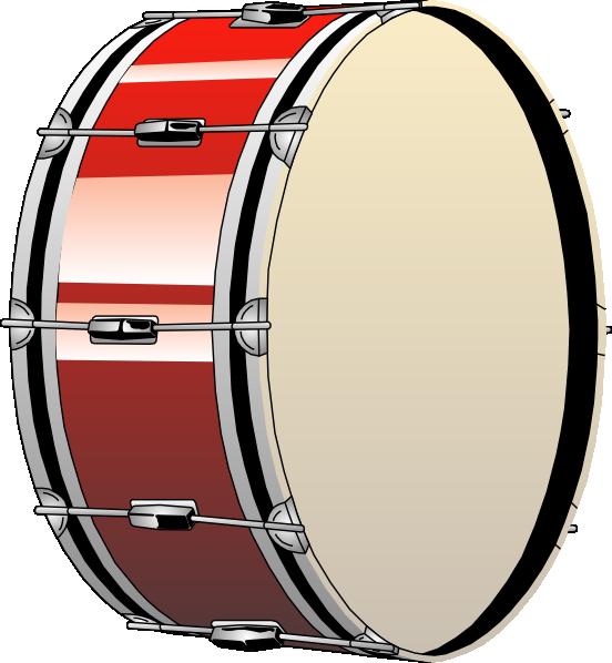 Clipart guitar drum. Bass clip art at