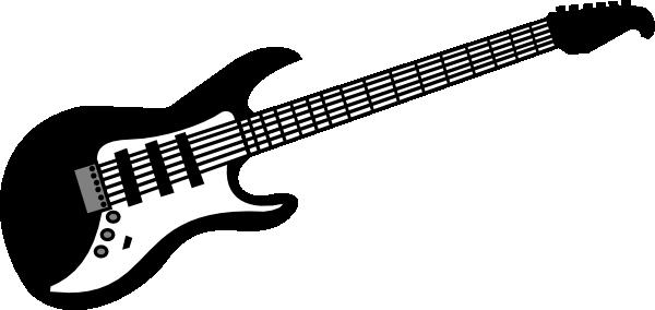Clipart guitar electric guitar. Clip art at clker