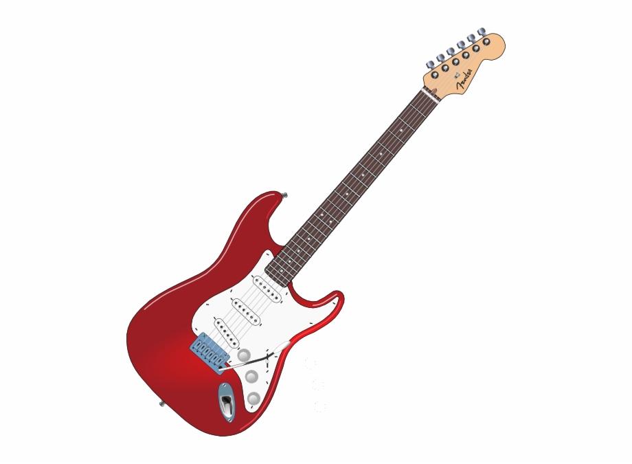 Clipart guitar electric guitar. Fender bass clip art