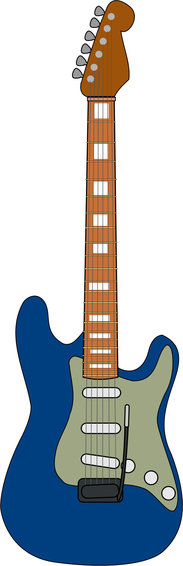 Clipart guitar file. Electric group female clipartingcom