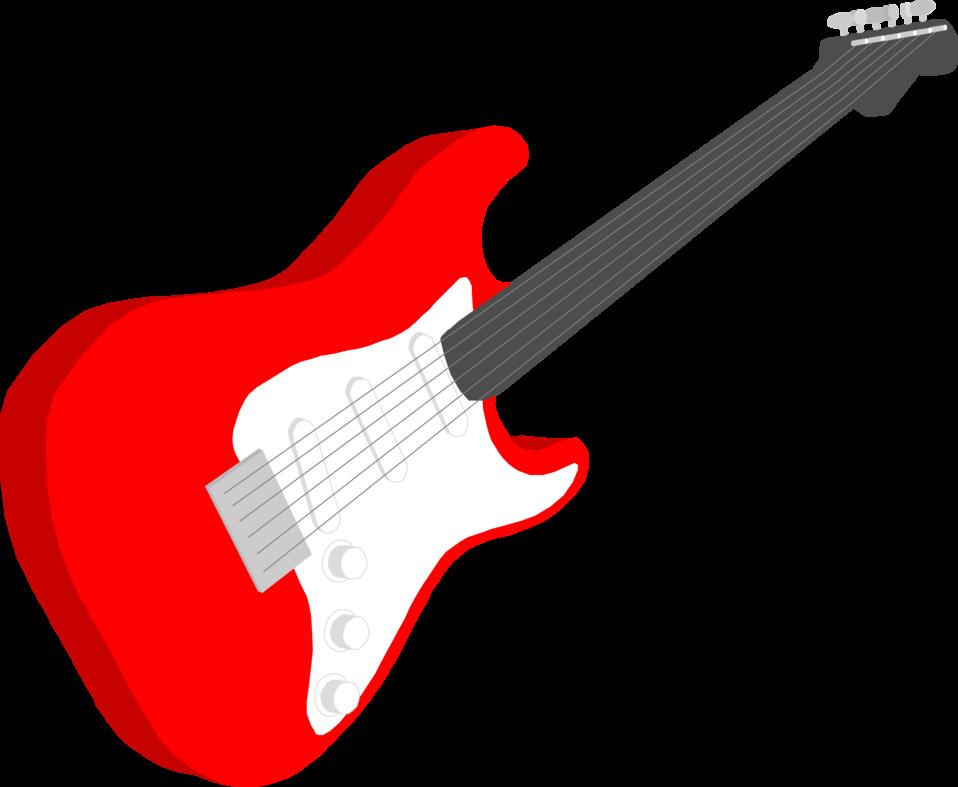 clipart guitar file