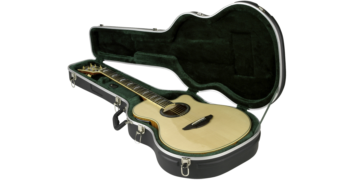 Clipart guitar flamenco guitar. Thin line acoustic classical