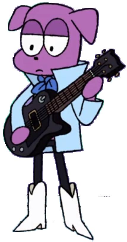Bo ok k o. Clipart guitar glitter