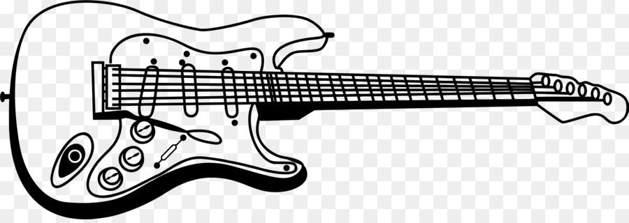 Clipart guitar gray. Cartoon transparent clip art