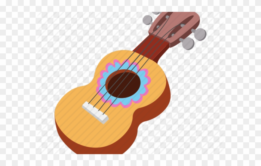 Clipart guitar guitar mexico. Ukulele mexican cartoon